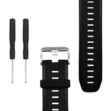 Replacement TPU Watch Band Plus Screwdriver for Zeblaze VIBE 3 HR VIBE 3 VIBE 3 ECG Smart Watch