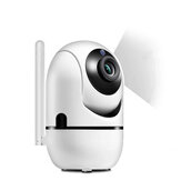 Xiaovv Q10 Little Yellow Man Smart AI IP Camera H.265 Wifi 360° Night Version PTZ IP Camera Home Baby Monitor