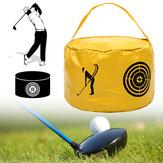 GolfImpactPowerСумкаОбучающаятренировка для тренировки с качелями Сумка Hit Trainer Инструмент