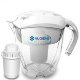 AUGIENB PH -ORP Alkaline Ionizer Water Pitcher Purifier With Filter -10 Cup / 3.5L
