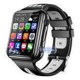Bakeey W5 4G Children Smart Watch 1.54 ιντσών Οθόνη αφής GPS + WiFi + Θέση LBS SOS Διπλή κάμερα Αδιάβροχο 1080mAh Kids Smart Watch Phone