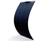 1000*515*3MM Flexible Solar Panel Cell Module Kit for 12V/24V RV/Car/Boat Waterproof