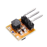 3pcs DD0405MA 0.7-5V to 3.3V DC to DC Boost Converter Voltage Regulator Step Up Power Supply Module