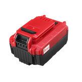 Outil électrique Li-Ion 6.0Ah Batterie pour serviteur PCL685L 20V Max remplacement de Charge Compatible Batterie