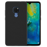 NILLKIN Carbon Fiber Shockproof Ultra Thin Back Cover Protective Case for Huawei Mate 20