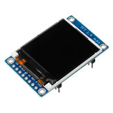 3pcs Wemos® ESP8266 1.4 Inch LCD TFT Shield V1.0.0 Display Module For D1 Mini Board