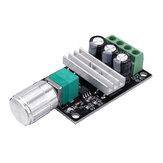 Geekcreit® PWM DC Motor Speed Controller Speed Switch Module 6V/12V/24V/28V 3A 1203B