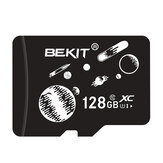 Bekit Class10 128G Memory TF Card Flash Card 16GB 32GB 64GB Smart Card para celular Tablet Câmera Driving Recorder BK-XQBL