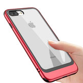 Bakeey Clear Transparent Protective Case For iPhone 7 Plus/8 Plus Air Cushion Corners TPU Case