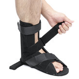 Soft Night Splint Boot Brace Support Caviglia Tendinite Fascite plantare Speroni al tallone Plantari fissi