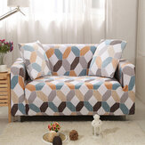 1/2/3/4 Seaters Sofa Cover Elastische Stoel Seat Protector Stretch Hoes Kantoormeubilair Accessoires Decoraties
