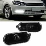 Paar Side Marker Lights (NO Bulbs) voor Volkswagen Passat B5 / B5.5 Golf / Jetta MK4