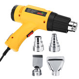 2000W 220V Handheld  Hot Air Tool Electric Hot Air Heater with Nozzle