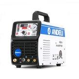 ANDELI CT-520DPL 5 em 1 Máquina de solda multifuncional monofásica portátil inteligente com máquina de solda CUT / MMA / COLD / PULSE / TIG