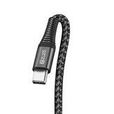 ZUZG 3A Micro USB Type C Cable de datos de carga rápida para Huawei P30 Pro P40 Mate 30 Mi10 5G S20 Oneplus 7T Pro