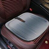 Almofada de espuma de memória universal respirável e Soft para carros Four Seasons Capas de assento para carro de escritório