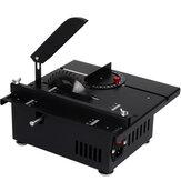 110 V / 220 V 1200 W 40MM mini piły stołowe do użytku domowego do obróbki drewna mikro precyzyjne piły stołowe wielofunkcyjna maszyna do cięcia