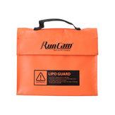 RunCam Lipo Batterie Schutztasche 240x180x65mm Für FPV Racing RC Drone Multi Rotor