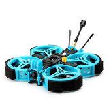 Eachine Cvatar 120 mm 4S 2,5-inch Cinewhoop-kanaal FPV Racing-drone PNP / BNF RunCam Nano2-camera F722 DJI FC 1404 5000KV-motor 25A ESC