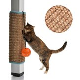 Chat Scratcher Chaton Tapis Chat Scratch Conseil Escalade Arbre Chaise Table Meubles Protecteur Pet Jouets