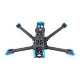 iFlight Chimera5 235mm Wheelbase 5 Inch HD Frame Kit Support 30.5 * 30.5/20*20 Hole Flight Control for FPV Racing RC Drone