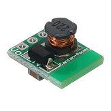3Pcs 1.5V 1.8V 2.5V 3V 3.7V 4.2V 5V A 3.3V DC-DC Boost Convertidor Módulo aumentar Junta