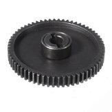 VRX Racing 10995 Upgraded Steel Main Gear 62T für 1/10 RH1043 RH1045 RC Car Parts