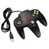 DATA FROG Classic Retro USB Wired Game Controller Gamepad Gaming Joypad for Windows PC Mac