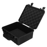 Waterproof Tool Box Tool Case Storage Tactical Safety Box