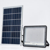 550/450/250 / 150W Solar Flood Street Light Outdoor Garden Wall Light Waterdicht