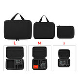 Storage Bag Portable Box Handbag Protective Luggage Accessories for Gopro Hero 9 Sports Camera