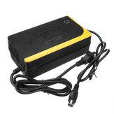 48V 3A Lithium Batterie Ladegerät für Skateboard-Elektro-Fahrrad