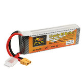 ZOP Power 14.8V 3000mAh 30C 4S Lipo Batterie XT60 Stecker für RC Quadcopter