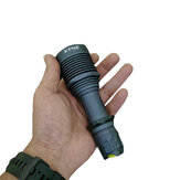 Amutorch XT45 SBT90.2 5700K 5Modes EDC Compact LED Flashlight 21700 Powerful Tactical Torch