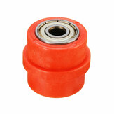 8mm/10mm Chain Roller Pulley Tensioner for Motorcycle Pit Dirt Bike ATV Go Kart