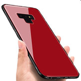 Bakeey Anti Scratch Tempered Glass TPU Protective Case For Samsung Galaxy Note 9