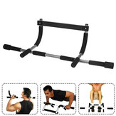 Verstellbarer Indoor Fitness Türrahmen Pull Up Bar Wand Klimmzug Bar Training Horizontal Bar Für Heimtraining Fitnessgeräte