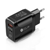 PD20W Type C QC3.0 USB Quick Charger Power Adapter fot Tablet Smartphone