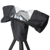 Wodoodporna osłona przeciwdeszczowa na zdjęcia do aparatu Canon Nikon Pentax DSLR