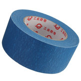 50mm x 50m 50mm Breed 3D-printer Blauwe Tape Reprap Bed Tape Afplakband voor 3D-printeronderdelen