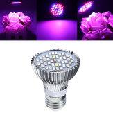 15w E27 полный спектр LED завод растут огни гидропоники лампы лампы Вег