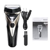 Electric Shaver Multifuncation Reciprocating Beard Razor