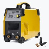 ZX7-315 110-560V DC Mini Electric Arc Welding Machine MMA IGBT Inverter Welder