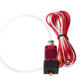 24 V 40 W Extruderspuitstuk Hot End Kit met Temperatuurthermistor & Verwarmingsbuis voor Creatily 3D Ender-3 3D-printer