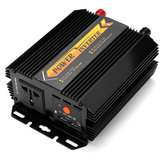 600 W Peak Power Inverter 12 V / 24 V Para 220 V-240 V Digital Modificado Conversor de Onda Senoidal