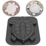 Muffa della pietra facente un passo della tartaruga della tartaruga dell'ABS per il paesaggio del giardino di pavimentazione