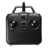 Eachine E129 RCヘリコプターパーツ2.4G 4CHトランスミッターモード1 /モード2