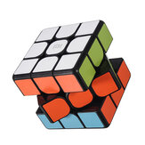 XIAOMI Bluetooth originale Magia Cube Collegamento Smart Gateway 3x3x3 Quadrato magnetico Cube Puzzle Science Education Toy Gift
