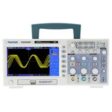 Hantek DSO5202P Цифровой Осциллограф Полоса пропускания 200 МГц 2 канала 1 Гвыб / с 7 дюймов TFT LCD ПК Портативный USB Осциллограф Электрические Инструме