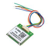 Module VK2828U7G5LF GPS avec niveau d'antenne TTL 1-10Hz avec modèle de contrôle de vol Flash